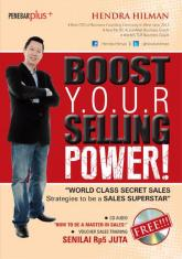 Boost Your Selling Power